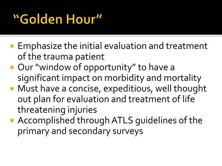 """""""Golden Hour"""""""