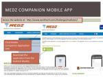 medz companion mobile app1
