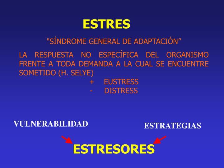 ESTRES