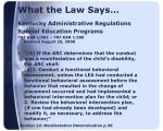 what the law says1
