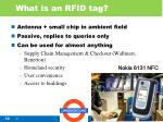 what is an rfid tag