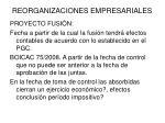 reorganizaciones empresariales1