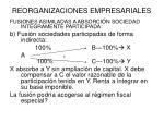 reorganizaciones empresariales4