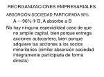 reorganizaciones empresariales6