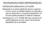 reorganizaciones empresariales7