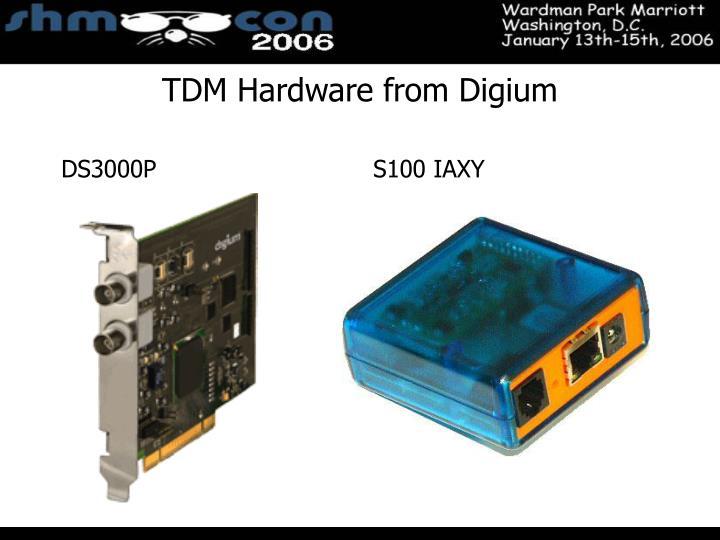 DS3000P