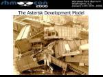 the asterisk development model1