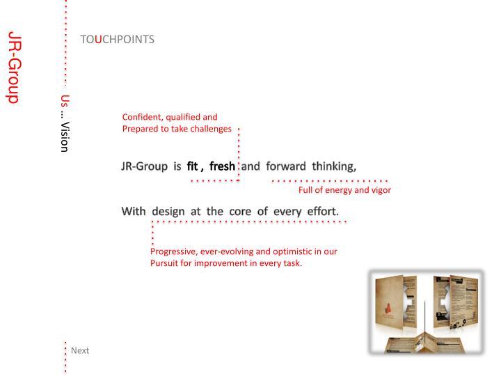 JR-Group