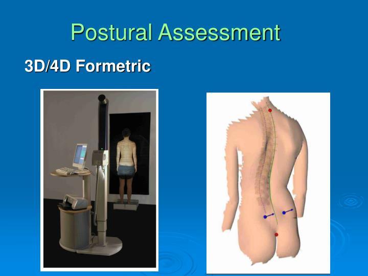 3D/4D Formetric