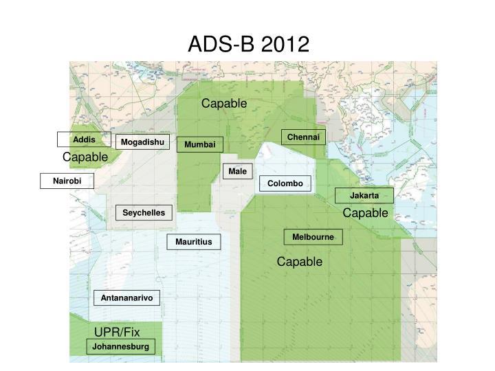 ADS-B 2012