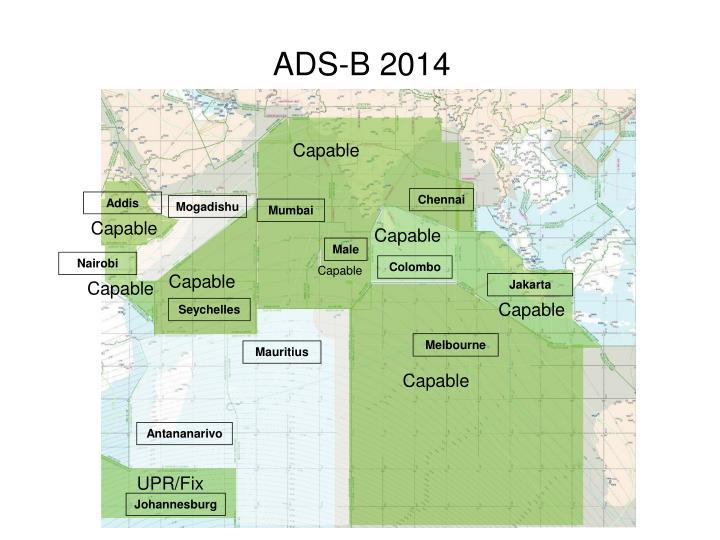ADS-B 2014