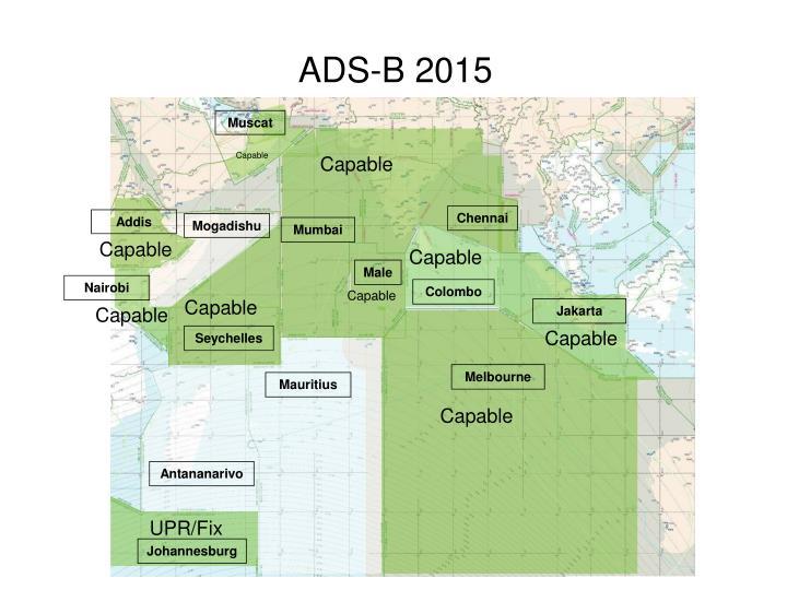 ADS-B 2015