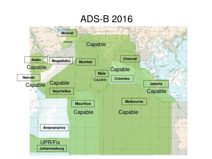 ADS-B 2016