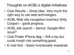 thoughts on acbl s digital initiatives