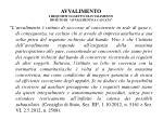 avvalimento i requisiti oggetto di avvalimento divieto di avvalimento a cascata1