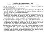 i requisiti di ordine generale controllo e collegamento sostanziale art 38 1 lett m quater1