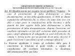 i requisiti di ordine generale falsa dichiarazione documentazione soa art 38 1 lett m bis1