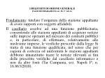 i requisiti di ordine generale false dichiarazioni art 38 1 lett h1