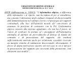 i requisiti di ordine generale misure di prevenzione art 38 1 lett b5