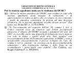 i requisiti di ordine generale violazioni contributive art 38 1 lett i5