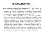 i requisiti di ordine generale violazioni contributive art 38 1 lett i6