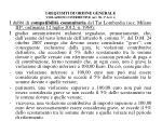 i requisiti di ordine generale violazioni contributive art 38 1 lett i9