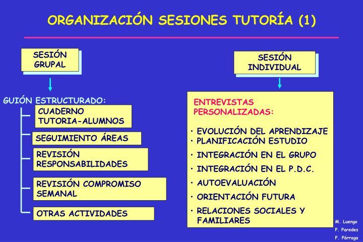 ORGANIZACIÓN SESIONES TUTORÍA (1)