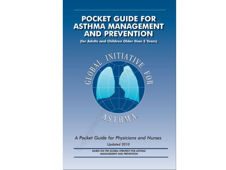 Celosvetová iniciatíva pre astmu