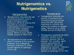 nutrigenomics vs nutrigenetics2