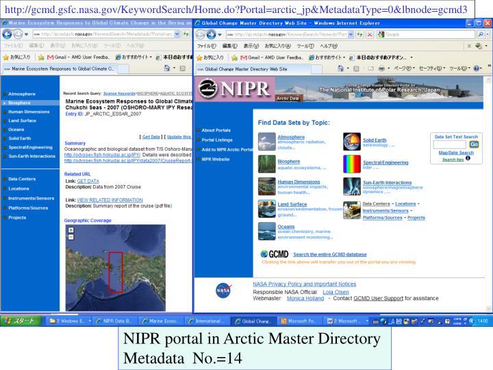 http://gcmd.gsfc.nasa.gov/KeywordSearch/Home.do?Portal=arctic_jp&MetadataType=0&lbnode=gcmd3