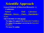 scientific approach2