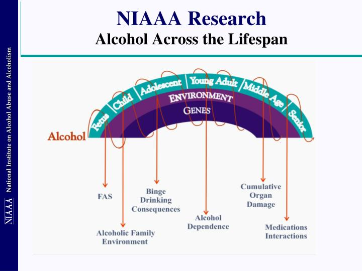 NIAAA Research