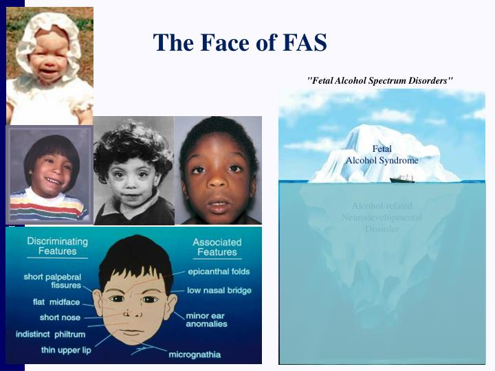 The Face of FAS
