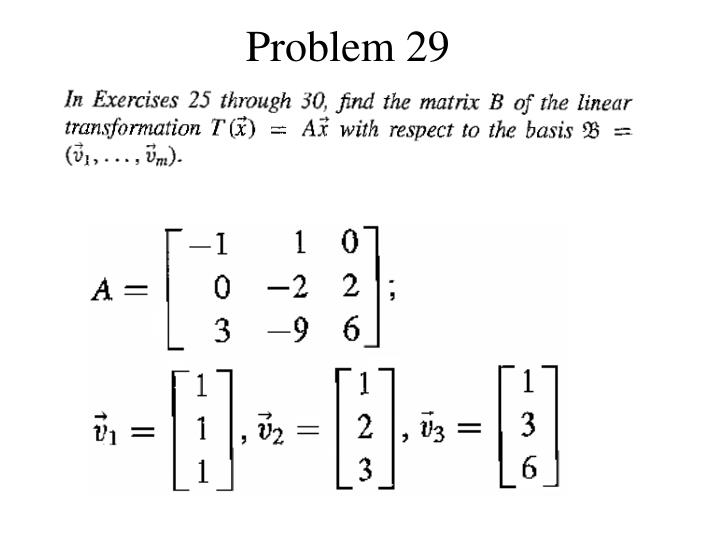 Problem 29