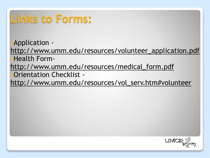 Application -