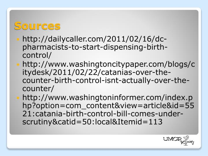 http://dailycaller.com/2011/02/16/dc-pharmacists-to-start-dispensing-birth-control/