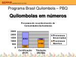 programa brasil quilombola pbq1