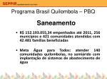 programa brasil quilombola pbq6