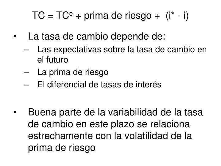 TC = TC