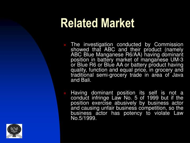 Related Market