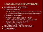 etiolog a de la hiperuricemia1