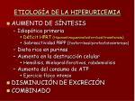 etiolog a de la hiperuricemia2