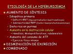 etiolog a de la hiperuricemia6