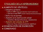 etiolog a de la hiperuricemia7