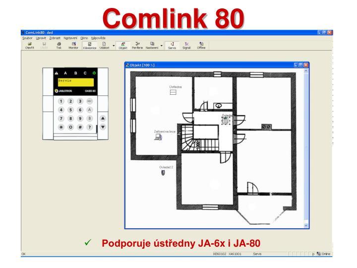 Comlink 80