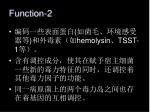 function 2