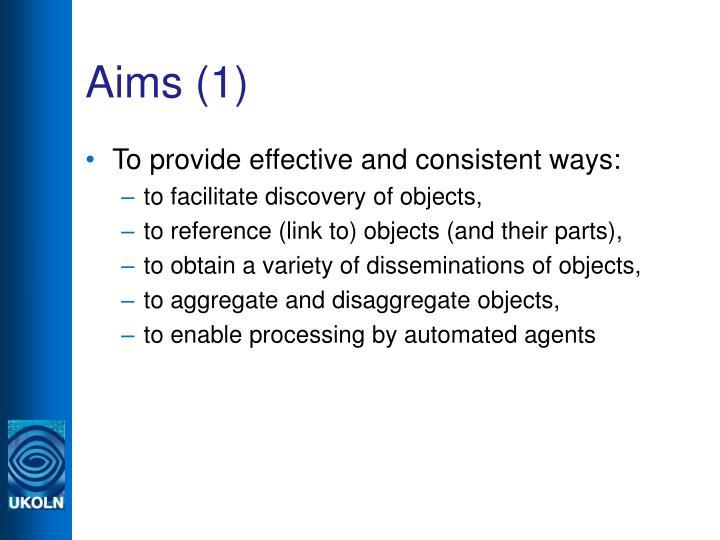 Aims (1)