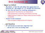 grid conclusions 2