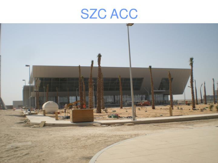 SZC ACC