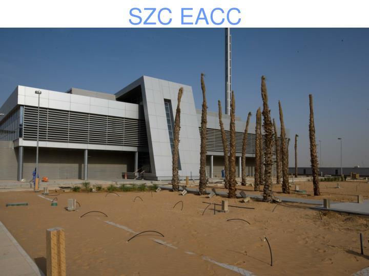 SZC EACC